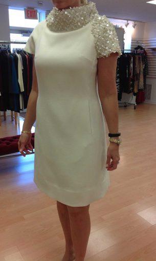 Custom Dress - Chanel Copy