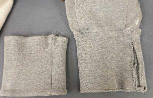 Sweatshirt Repair 1